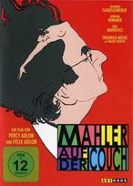 Mahler auf der Couch