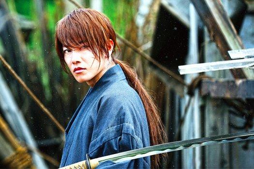 Rurouni Kenshin 2 - Kyoto Inferno