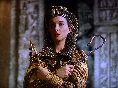 Caesar und Cleopatra