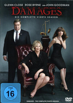 Damages - Staffel 4