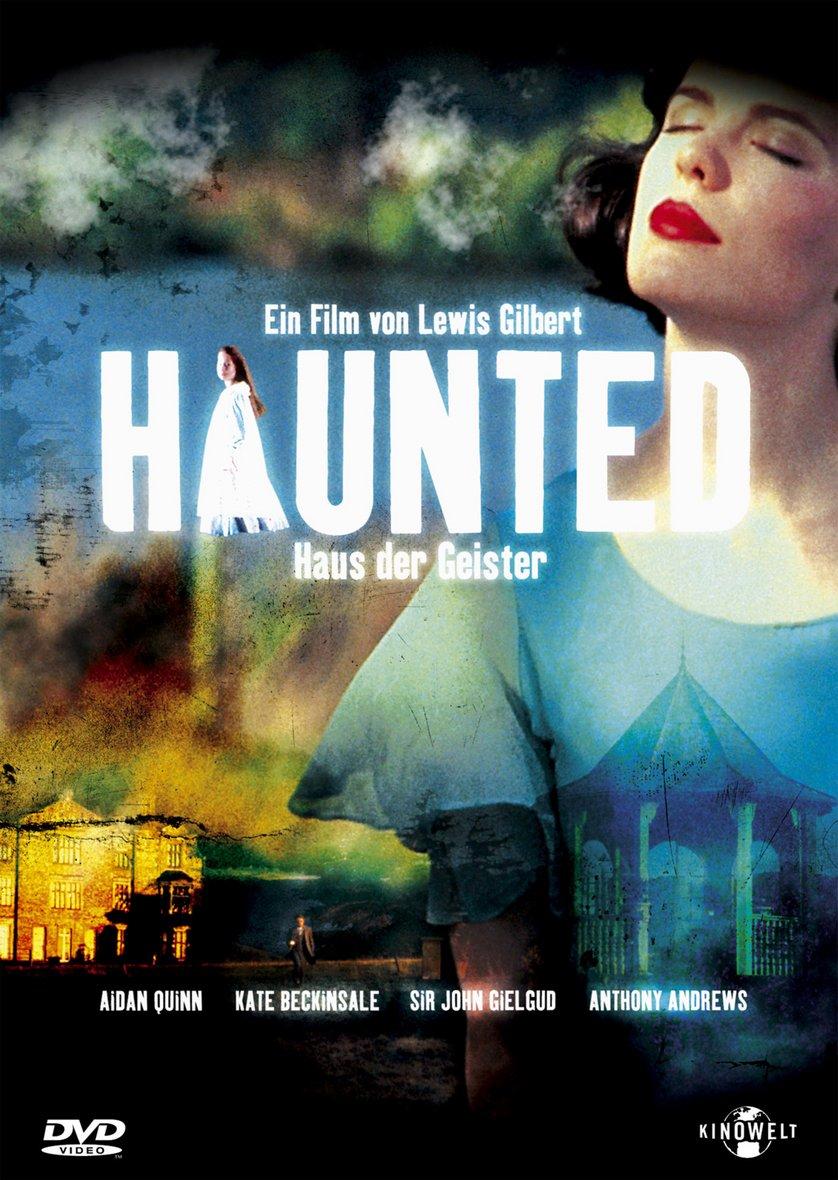 Haunted Haus Der Geister
