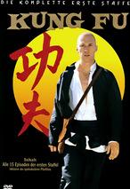 Kung Fu - Staffel 1