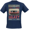 Guardians Of The Galaxy 2 - Mixtape Vol. 2 powered by EMP (T-Shirt)