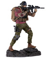 Tom Clancy's Ghost Recon Breakpoint - Nomad powered by EMP (Statue)