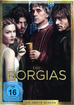 Die Borgias - Staffel 2