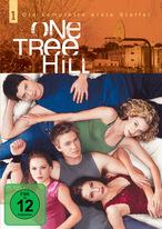 One Tree Hill - Staffel 1