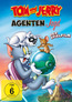 Tom & Jerry - Agentenjagd