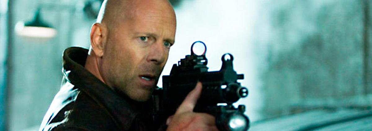 Bruce Willis: 'Stirb langsam 5'. Ist Bruce Willis noch fit genug?