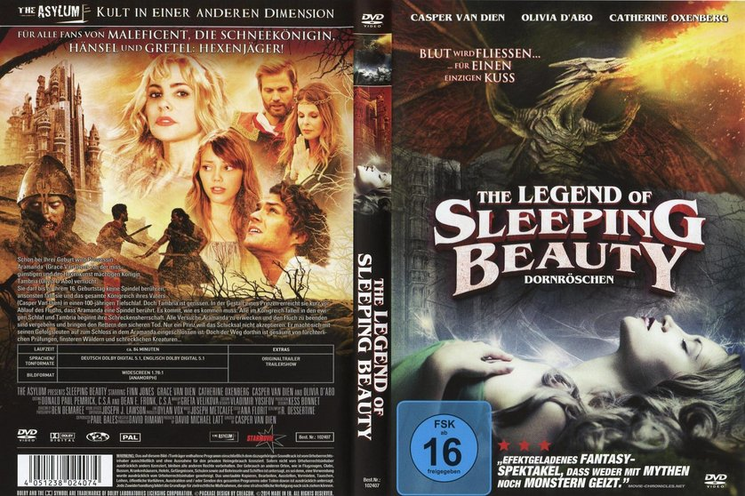 sleeping beauty 2014 dvd cover wwwpixsharkcom images
