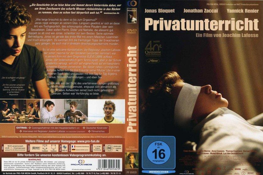 Privatstunden Film
