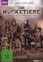 Die Musketiere - Staffel 2