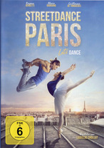 Let's Dance - StreetDance Paris