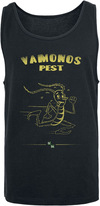 Breaking Bad Vamonos Pest powered by EMP (Tank-Top)