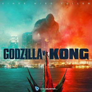 Der Nr. 1 US-Kinoerfolg: 'Godzilla vs. Kong' © Legendary Pictures / Warner Bros. 2021