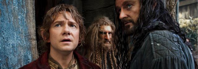 Der Hobbit: Der Hobbit: Teil 3 wird umbenannt!
