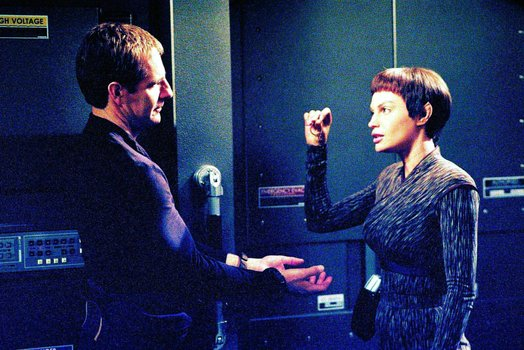 Star Trek - Enterprise - Staffel 3