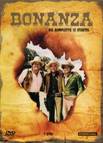 Bonanza - Staffel 12