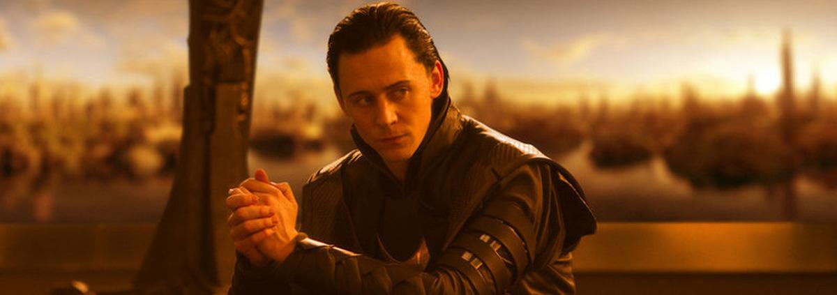 Thor 2: Tom Hiddleston: 'Thor'-Erfolg war sehr überraschend