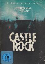 Castle Rock - Staffel 1