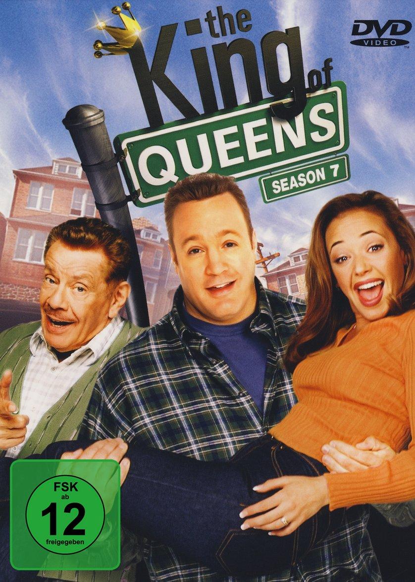 King Of Queens Staffel 6