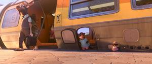 'Zoomania' © Walt Disney Studios