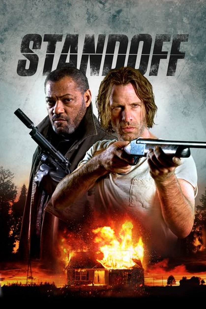 Standoff: DVD oder Blu-ray leihen - VIDEOBUSTER.de  Standoff: DVD o...