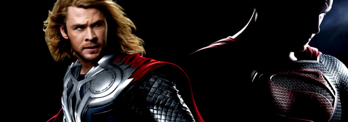 Henry Cavill: Cavill bekam Superhelden-Tipps von Hemsworth