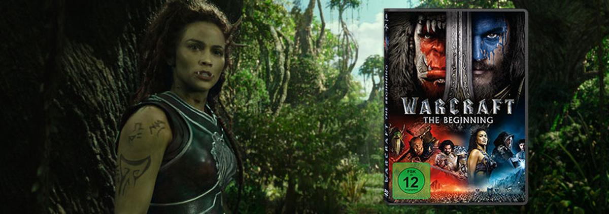 Warcraft - The Beginning: Feinde verbünden sich, Welten kollidieren