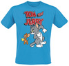 Tom And Jerry Cat And Mouse powered by EMP