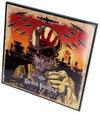 Five Finger Death Punch War Is The Answer powered by EMP (Wandbild)