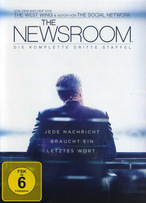 The Newsroom - Staffel 3