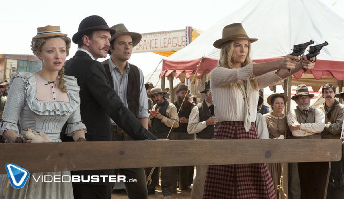 Charlize Theron: Charlize Theron: Grenzerfahrung bei Dreharbeiten