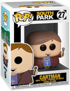 South Park Cartman Vinyl Figur 27 powered by EMP (Funko Pop!)