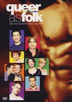 Queer as Folk - Staffel 4