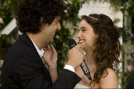 Eine Hochzeit und andere Hindernisse