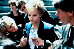 Jodie Foster in 'Angeklagt' © Paramount 1988