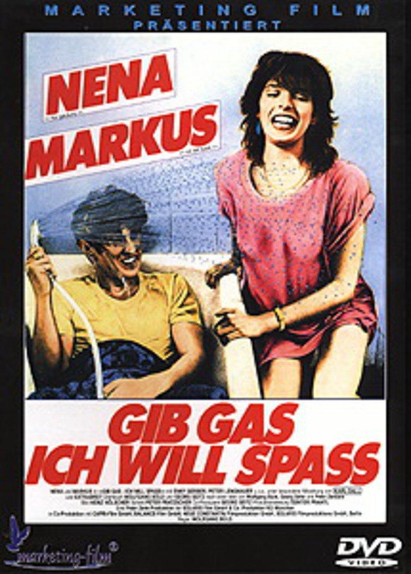 Gib Gas - Ich will Spaß!: DVD oder Blu-ray leihen