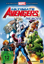 Ultimate Avengers - The Movie