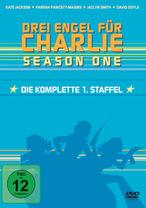 Drei Engel für Charlie - Staffel 1