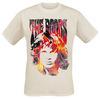 The Doors Jim Face Fire powered by EMP (T-Shirt)