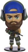Ghost Recon Breakpoint - Ubisoft Heroes Collection - Nomad Chibi Figur powered by EMP