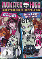 Monster High - Monstercooler Doppelpack