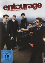 Entourage - Staffel 7