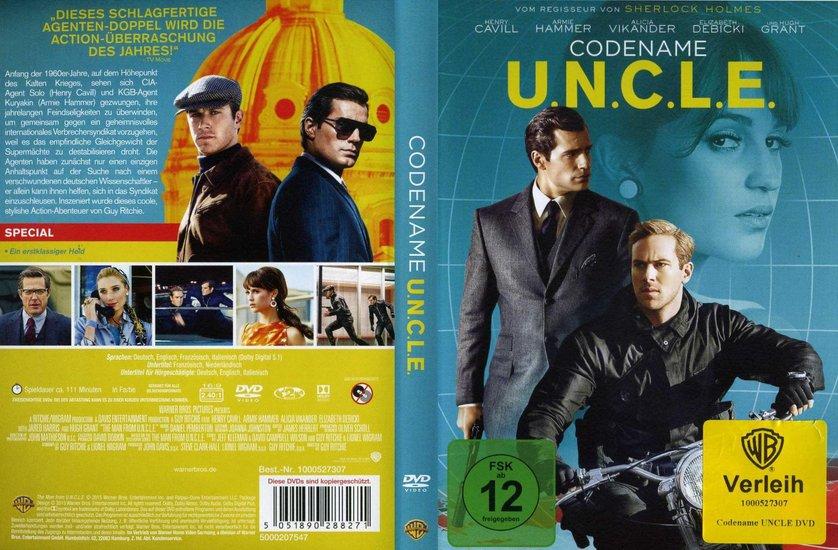 Codename Uncle Stream Movie2k