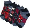 Deadpool Deadpool powered by EMP (Socken)