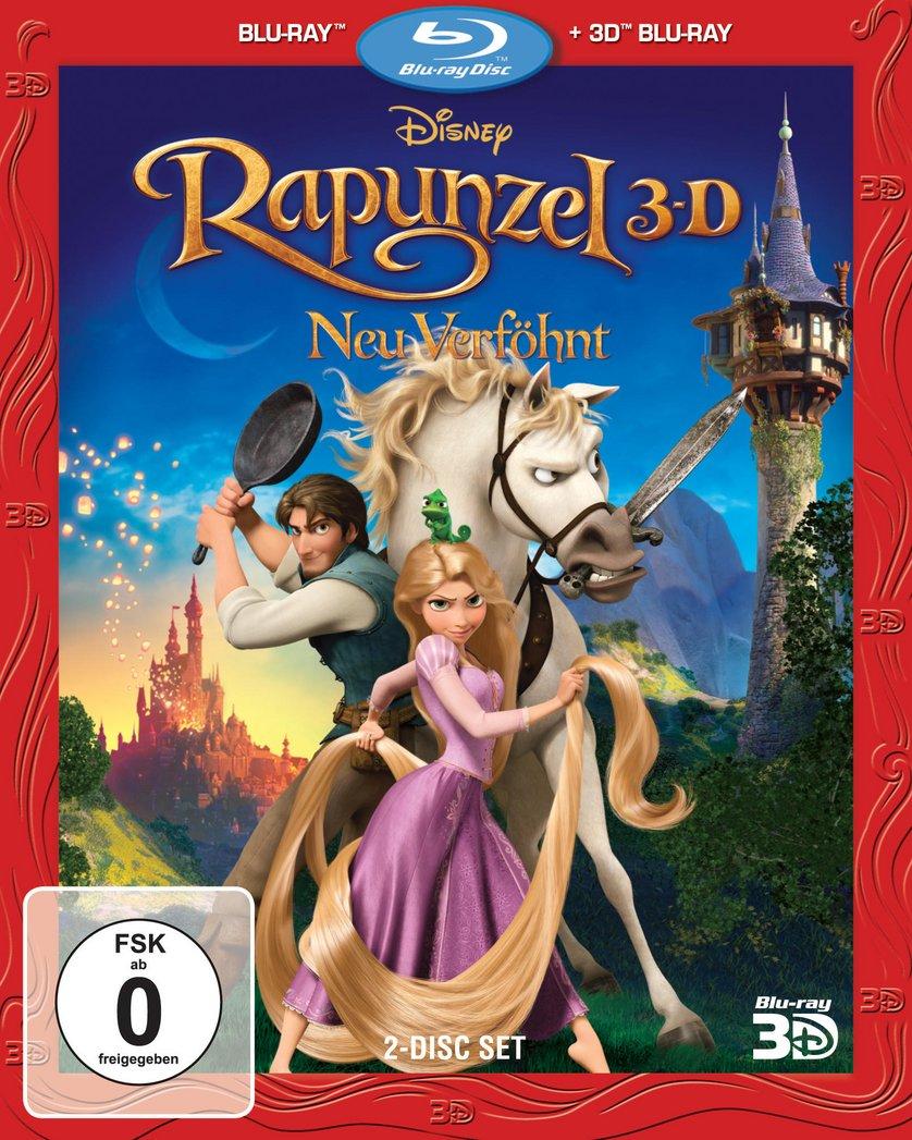 Rapunzel - Neu verföhnt | Film | kiteles.nu  Rapunzel - Neu ...