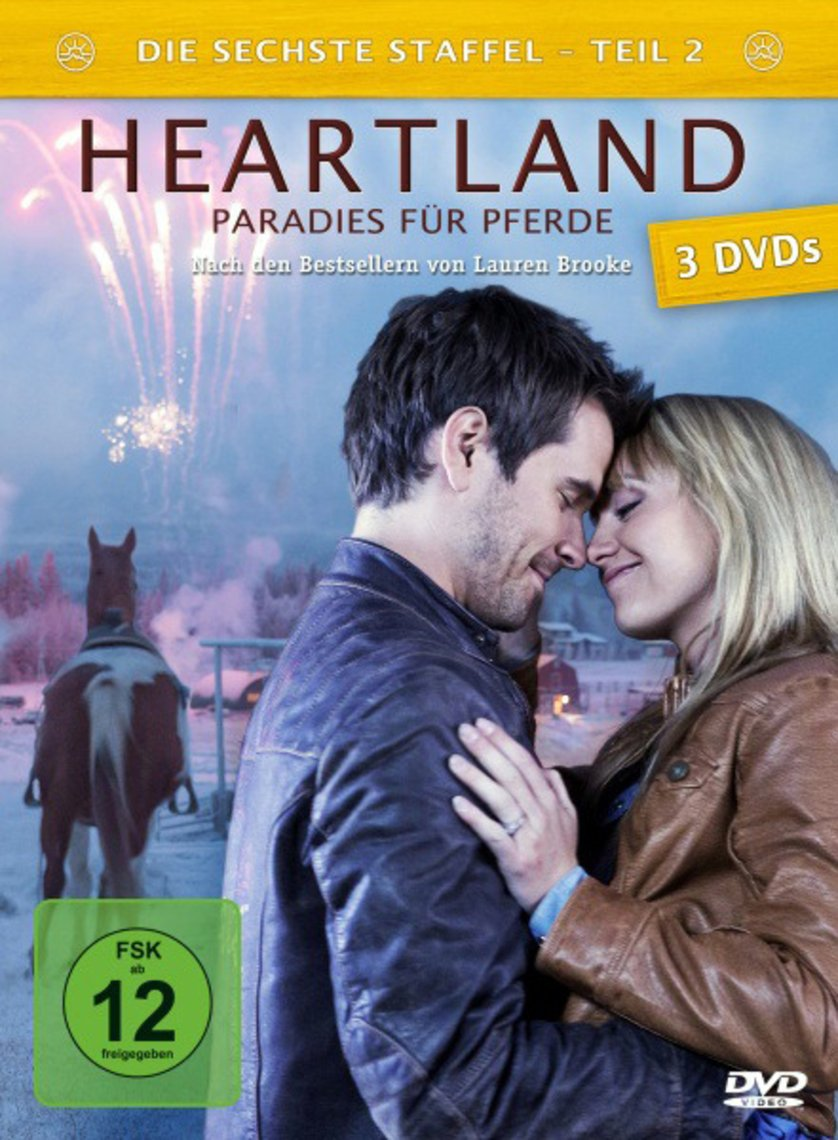 Heartland Staffel 8 Deutsch Stream
