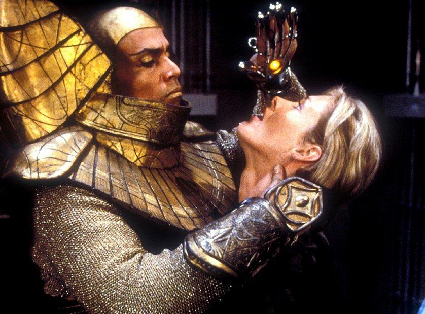 Stargate Das Tor Zum Universum