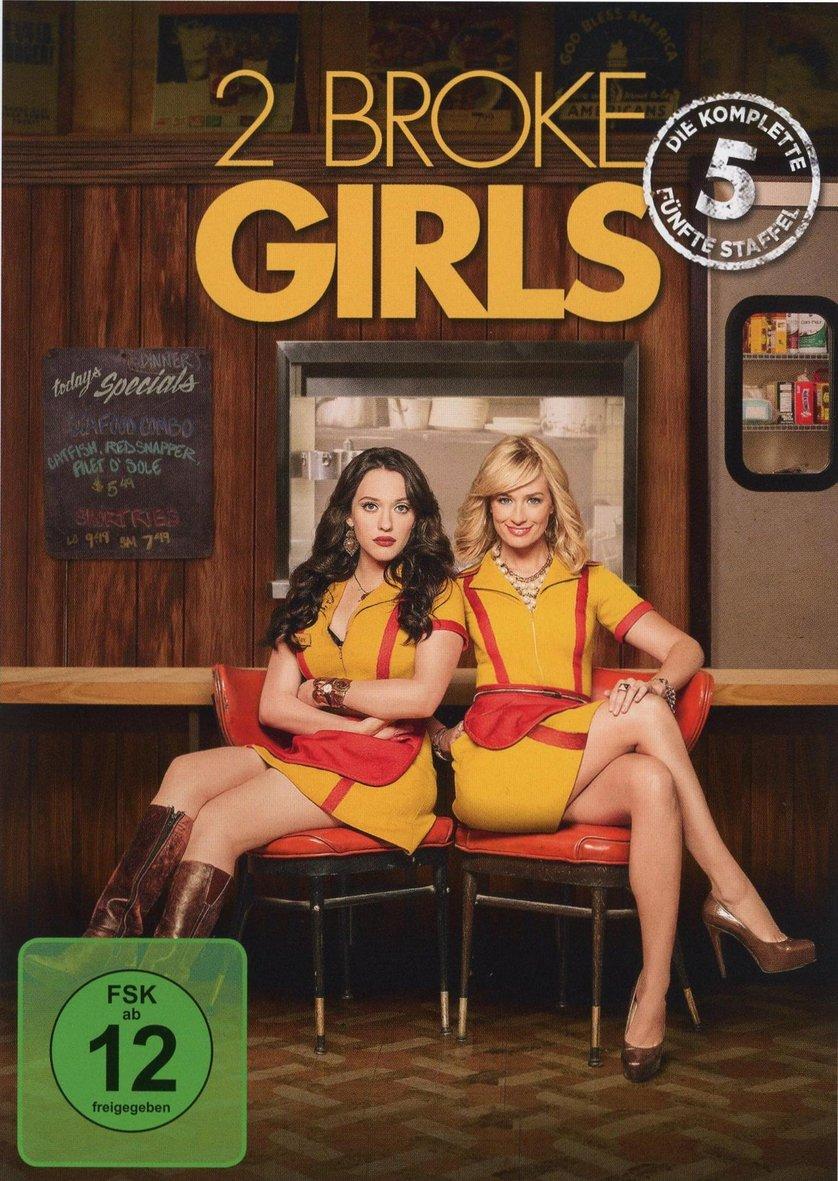 Two Broke Girl Staffel 5