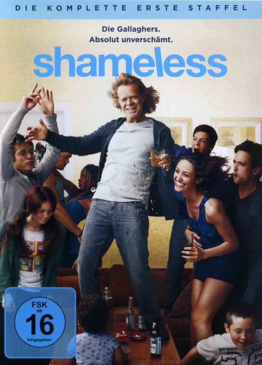 Shameless Staffel 1 Trailer